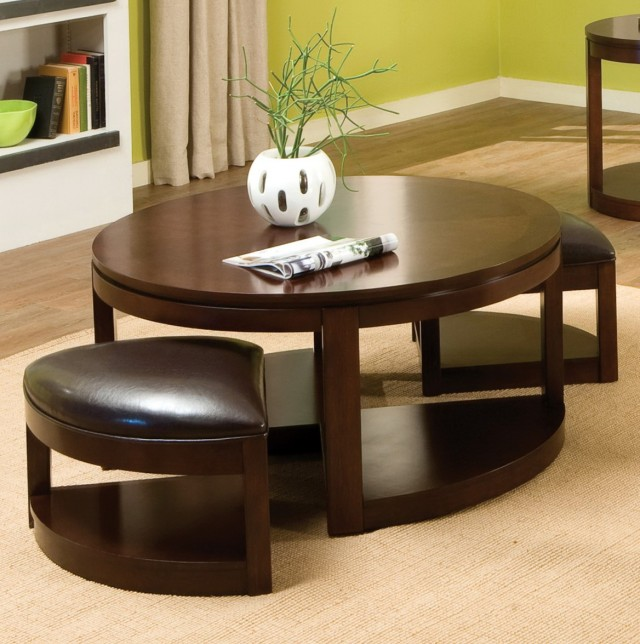 Ottoman Coffee Table Canada