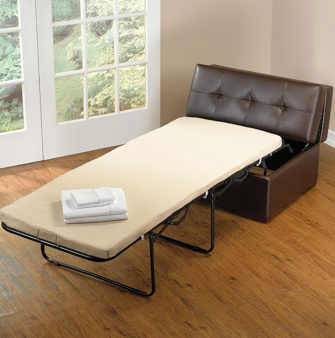 Convertible Ottoman Chair Costco: Ottoman Sleeper Bed Costco