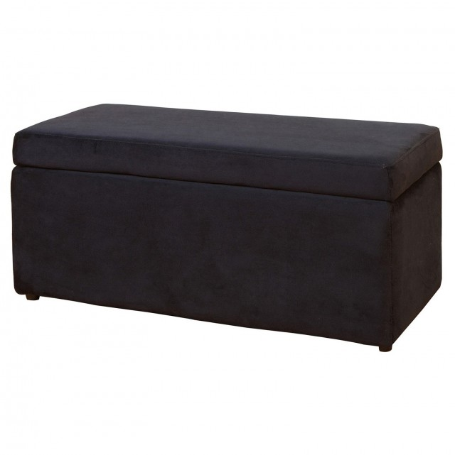 Ottoman Storage Bench Bed Bath Beyond