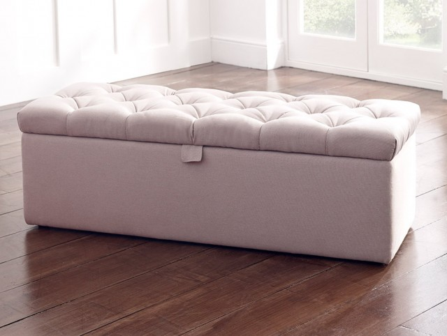 Ottoman With Storage Australia
