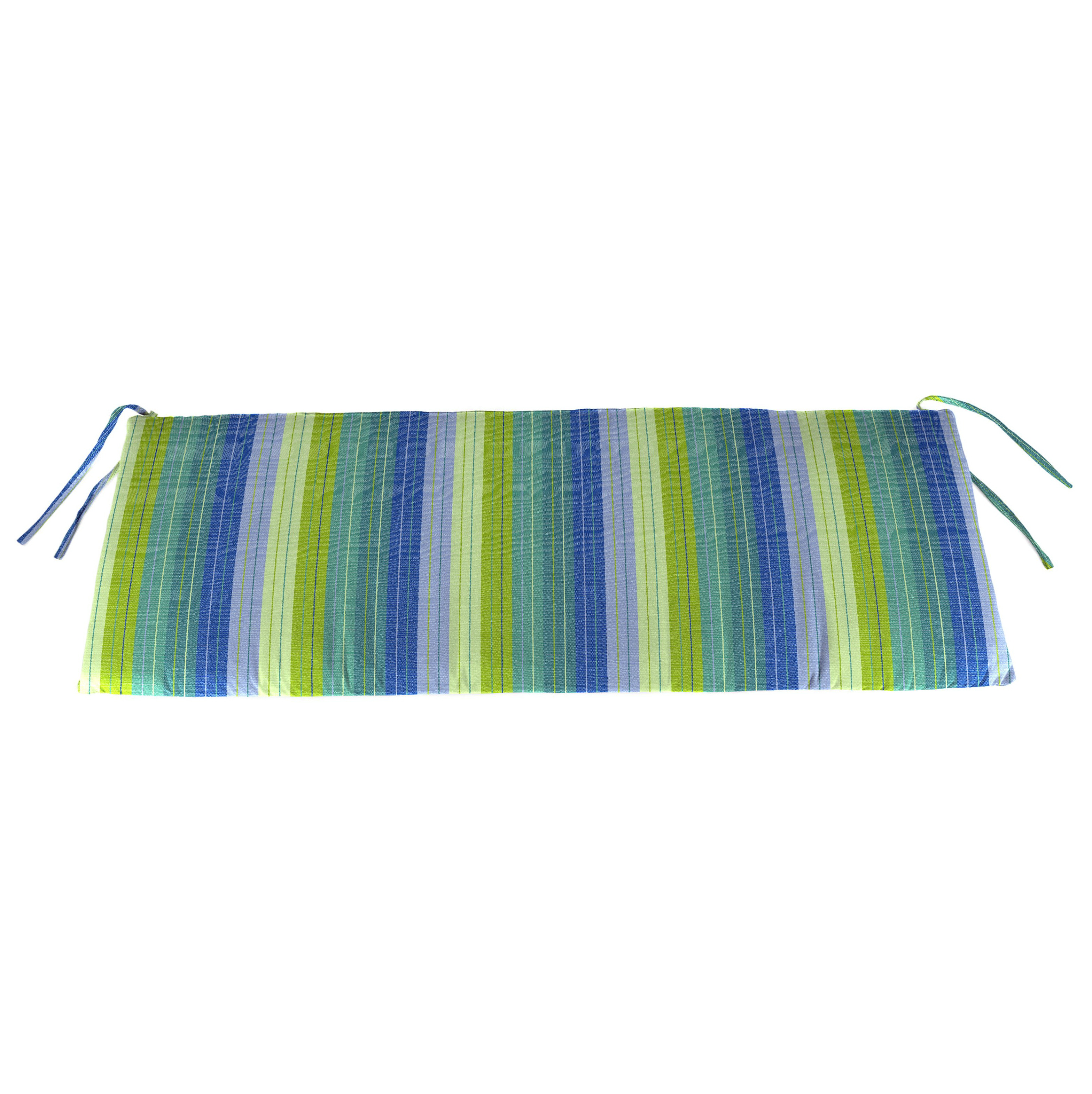 Outdoor Bench Cushions Sunbrella