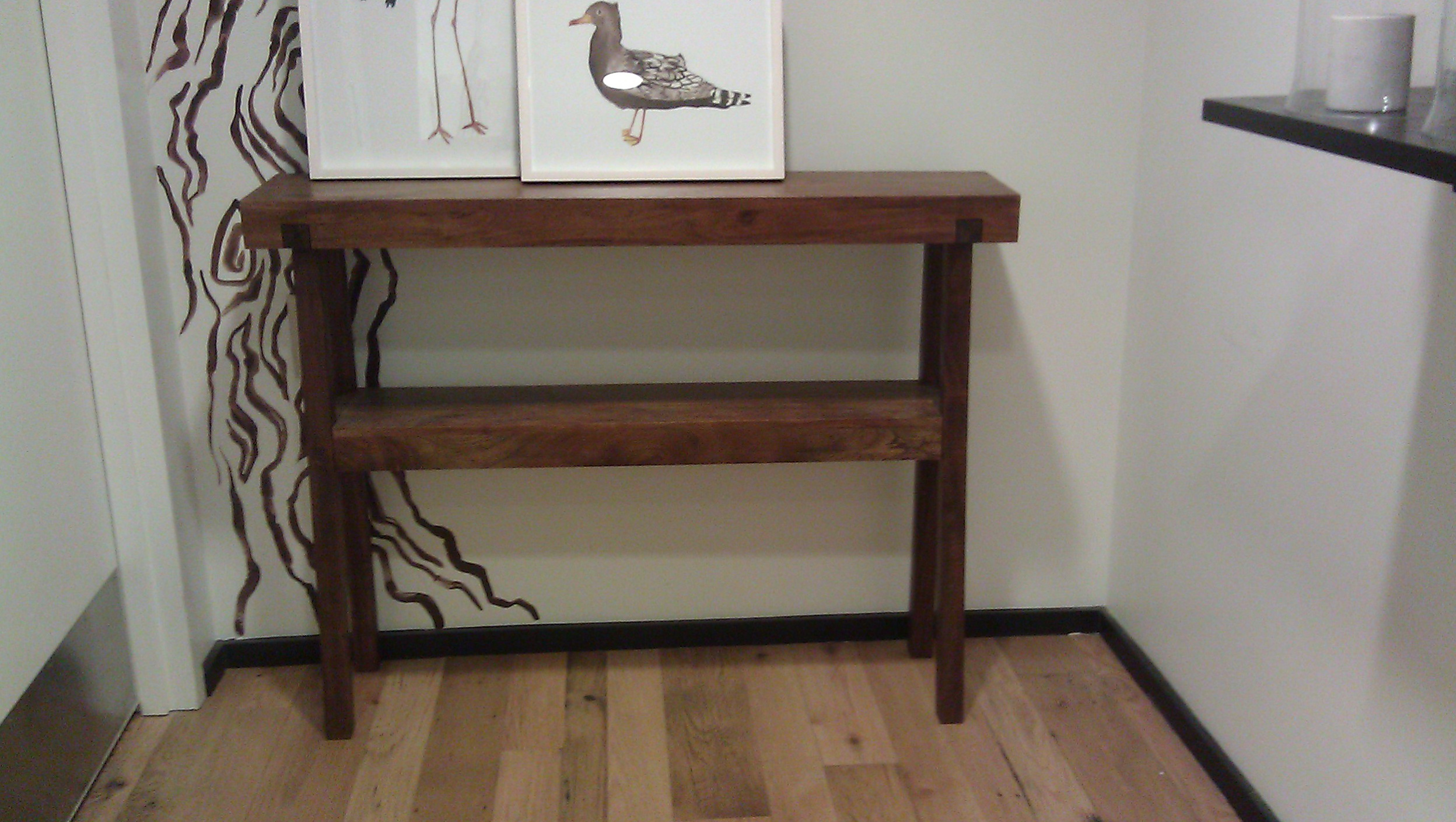 Parsons Console Table West Elm Home Design Ideas - West elm parsons console table