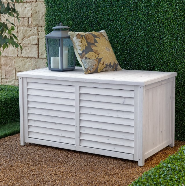 Patio Storage Bench Lowes