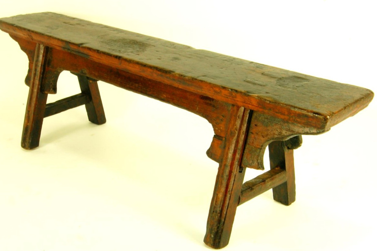 Reclaimed Wood Bench Seat Home Design Ideas