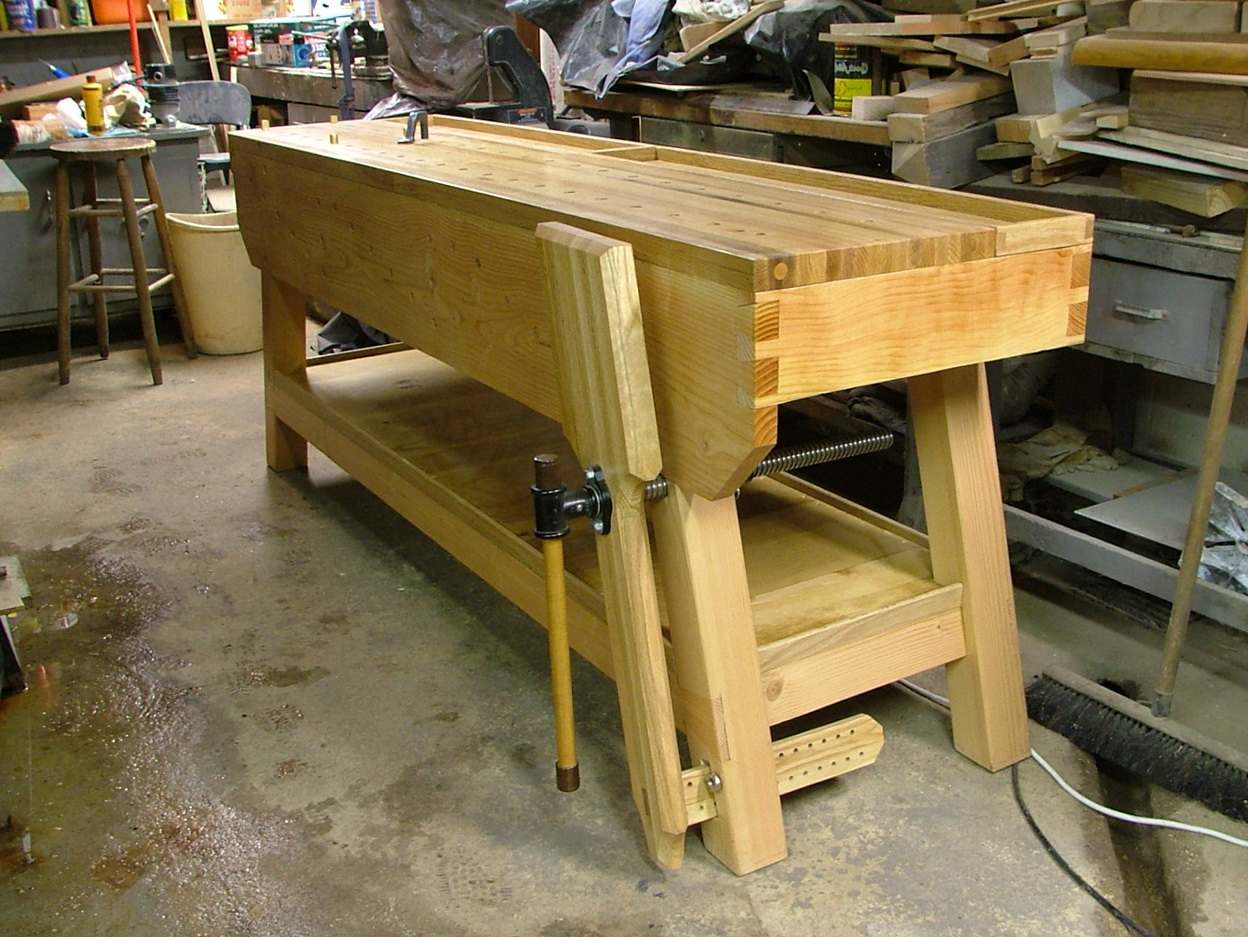 Ordinary Reloading Bench Ideas Part - 7: Reloading Bench Plans Pdf