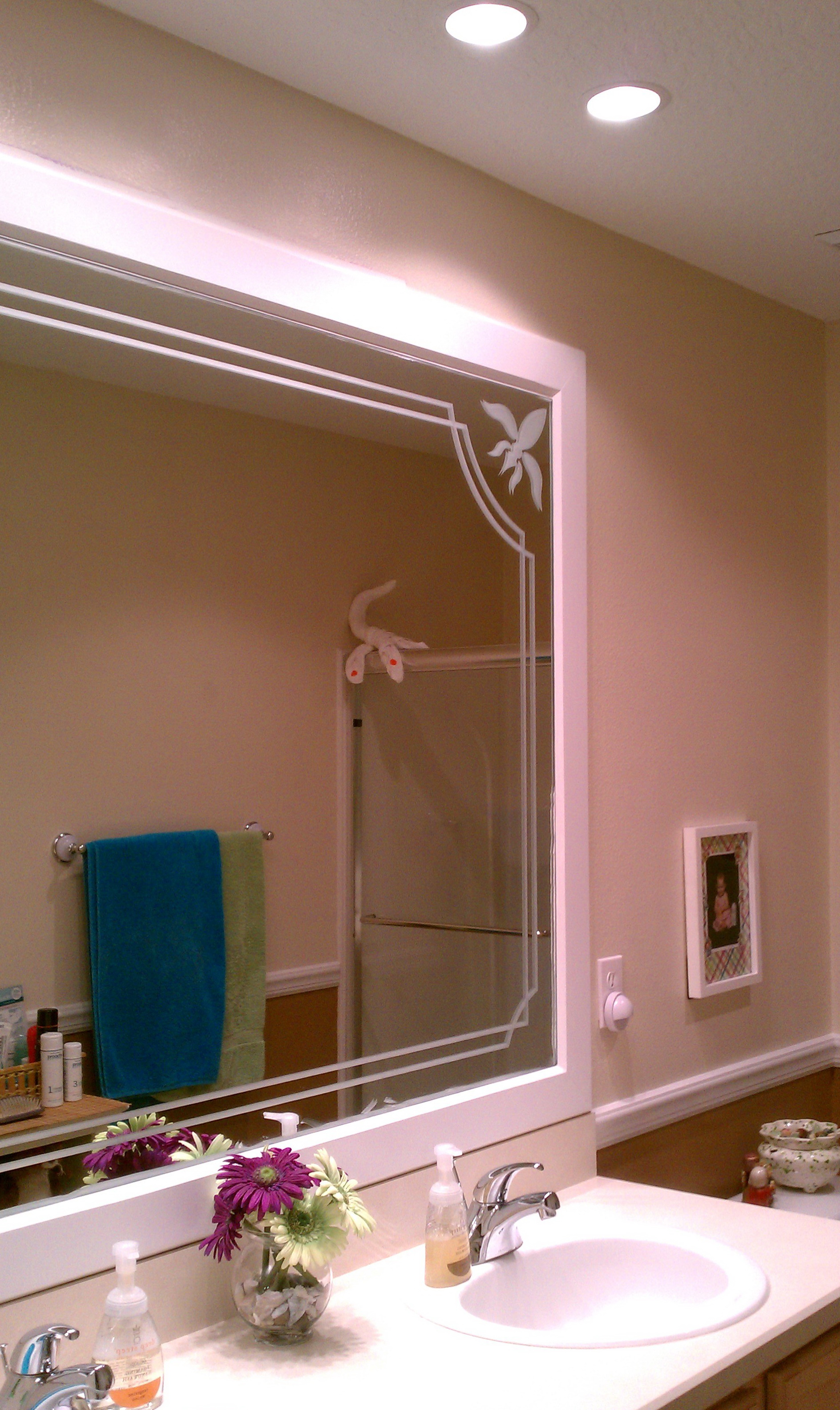bathroom mirror glass replacement replacement mirror glass bathroom home design ideas 16224
