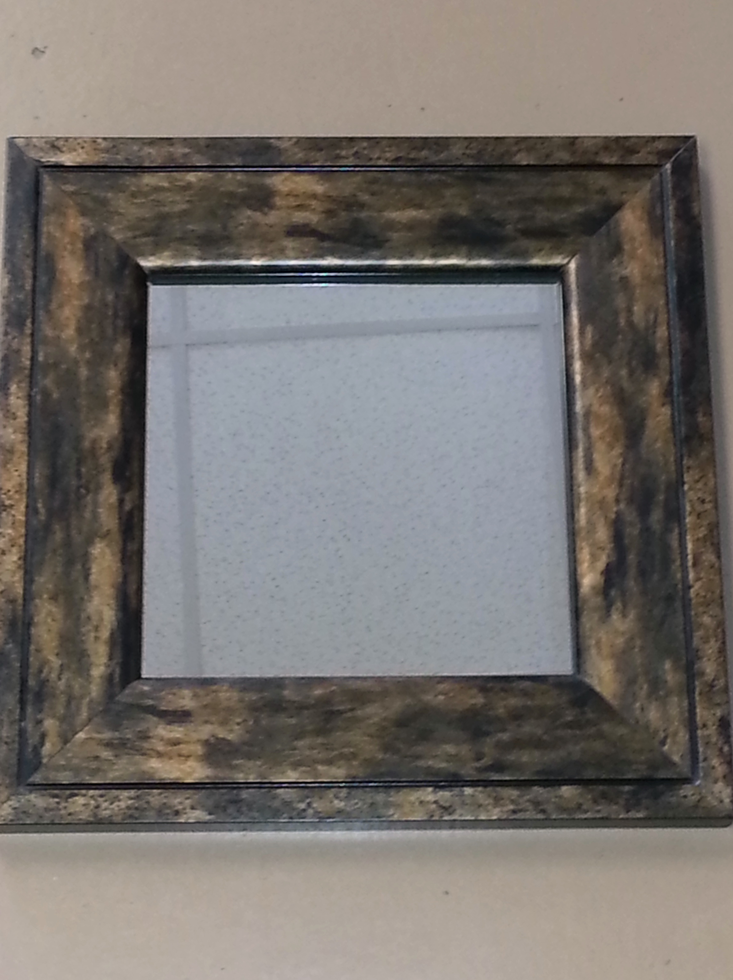 Replacement Mirror Glass For Frame