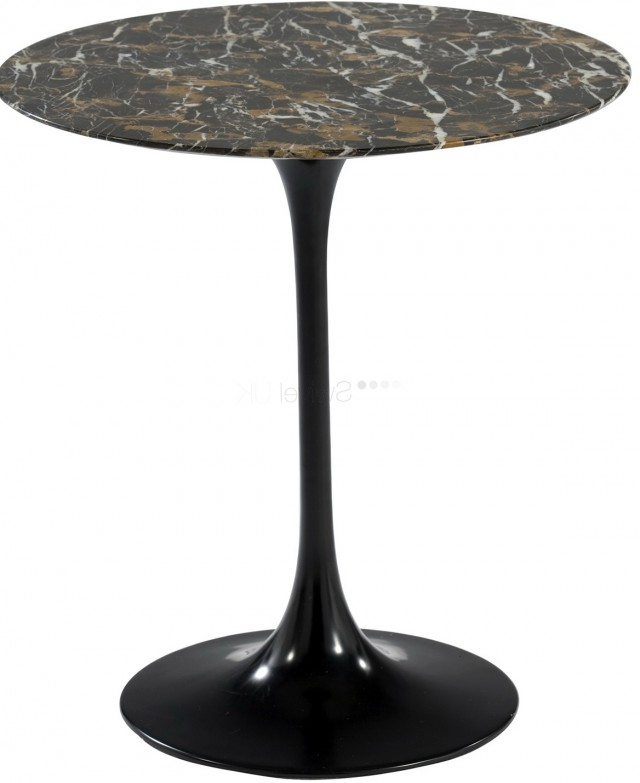 Saarinen Side Table 16