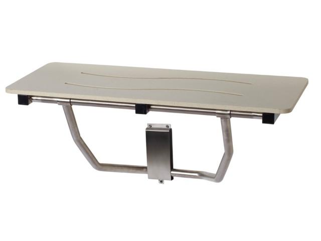 Shower Bench Seat Depth