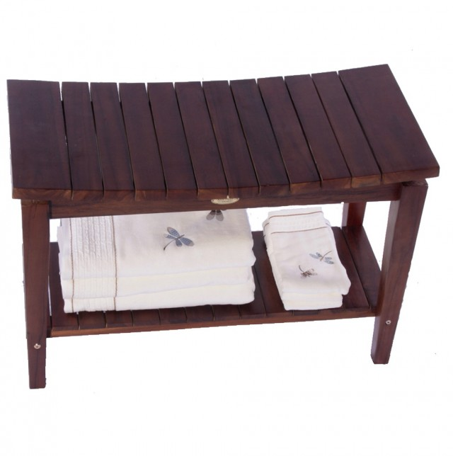 Shower Bench Seat Depth Home Design Ideas