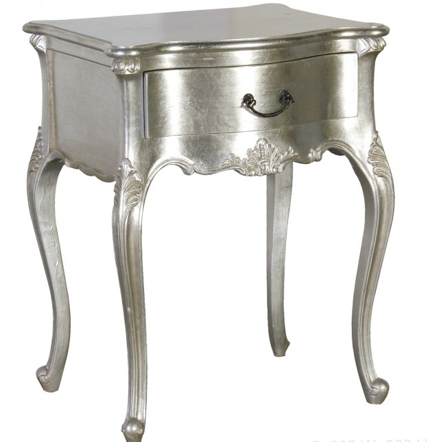 Silver Side Tables Uk