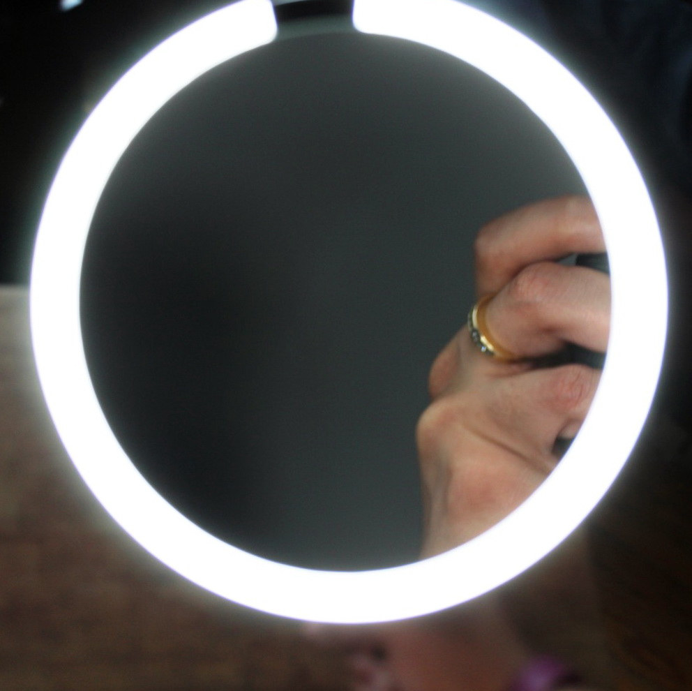 Simplehuman Sensor Mirror Instructions