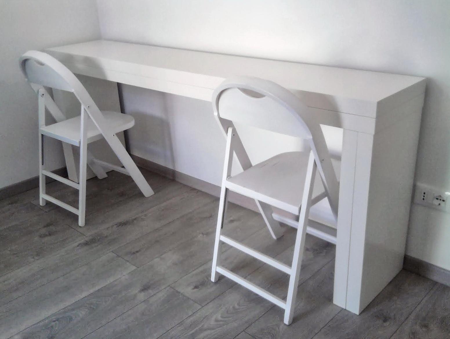 Slim Console Table Ikea