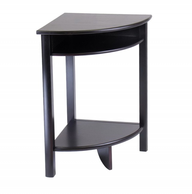 Small Corner Console Table