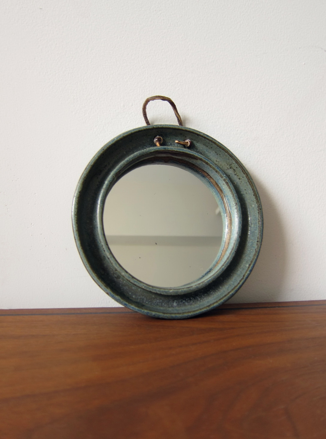 Small Round Wall Mirrors