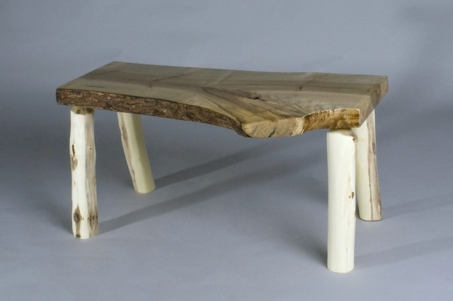 Small Wood Bench Plans