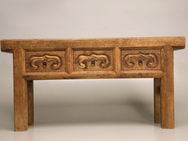 Sofa Console Tables Wood