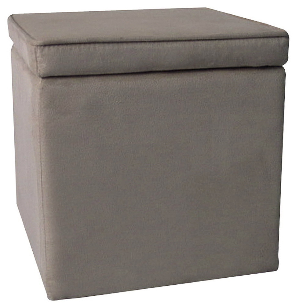 Storage Ottoman Cube Target