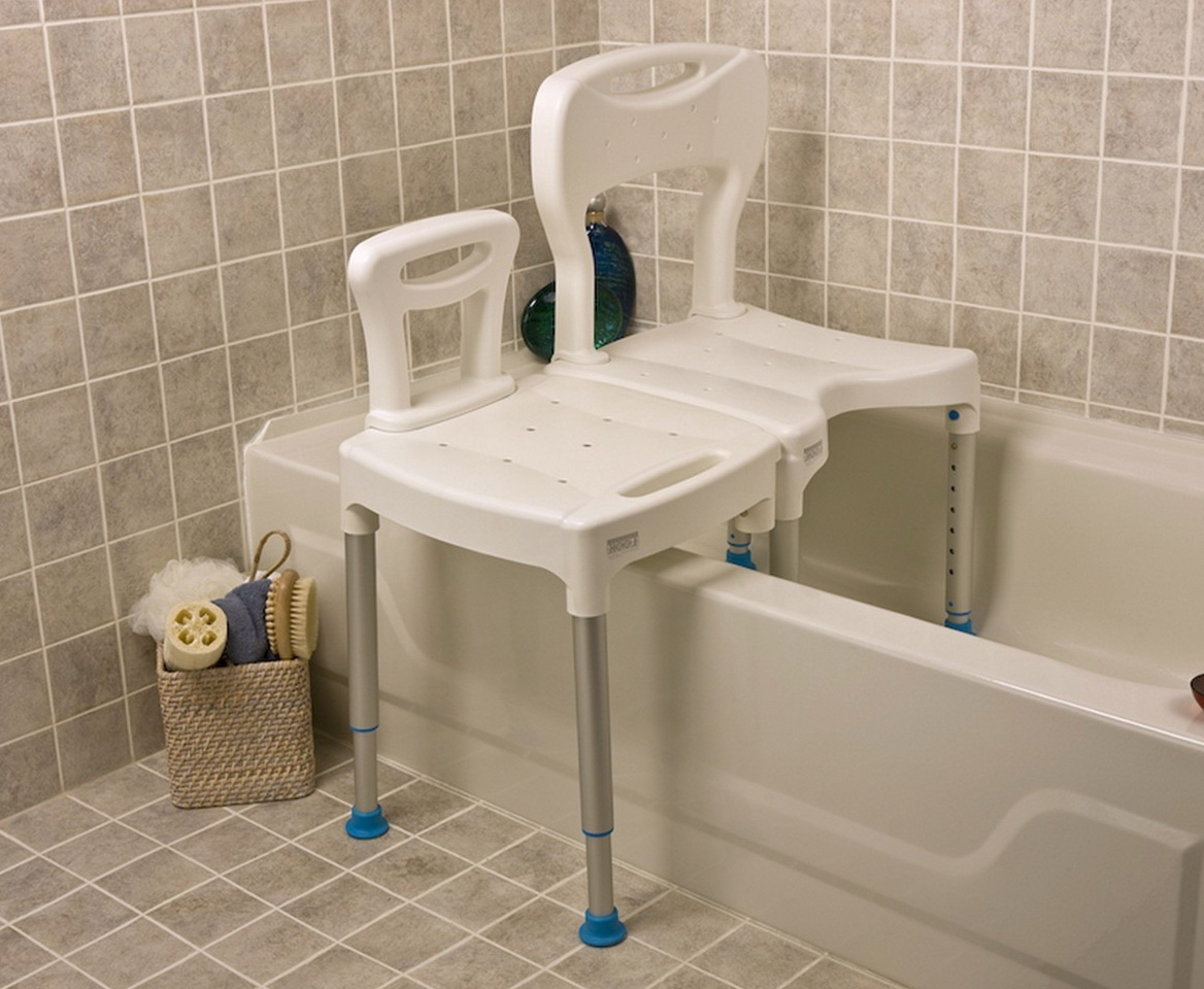 Tub Transfer Bench Home Depot