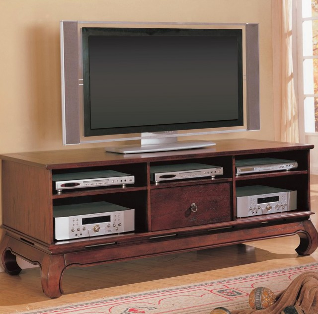 Tv Console Table With Drawers