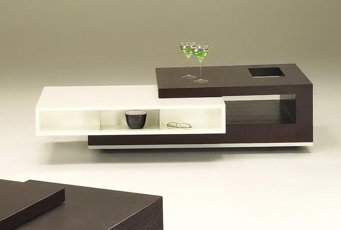 Ultra Modern Side Tables