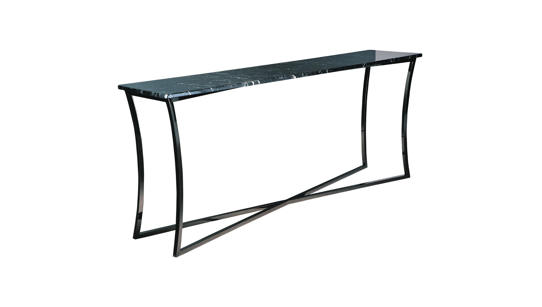 Ultra Thin Console Table