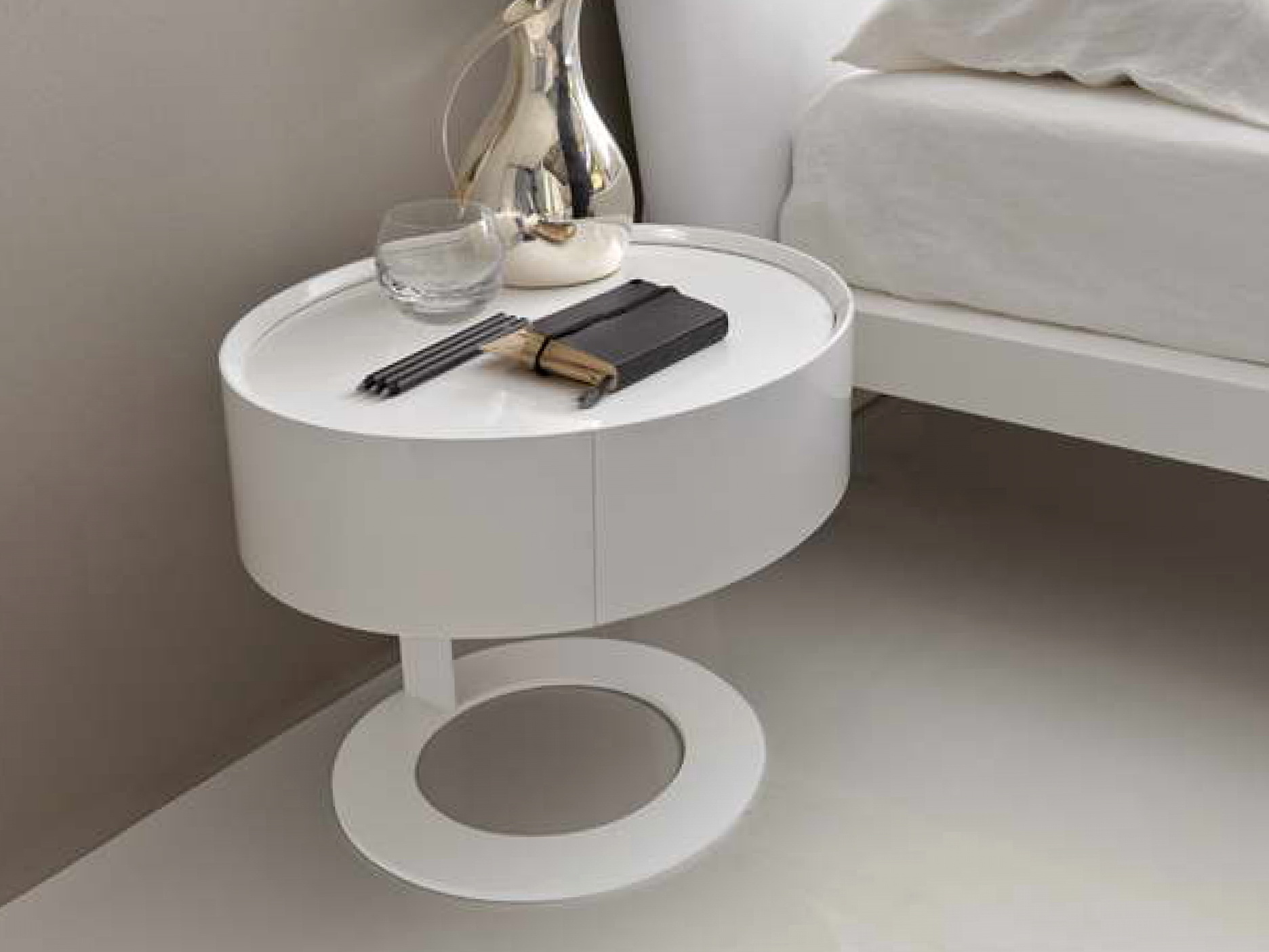 Unique Side Table Ideas