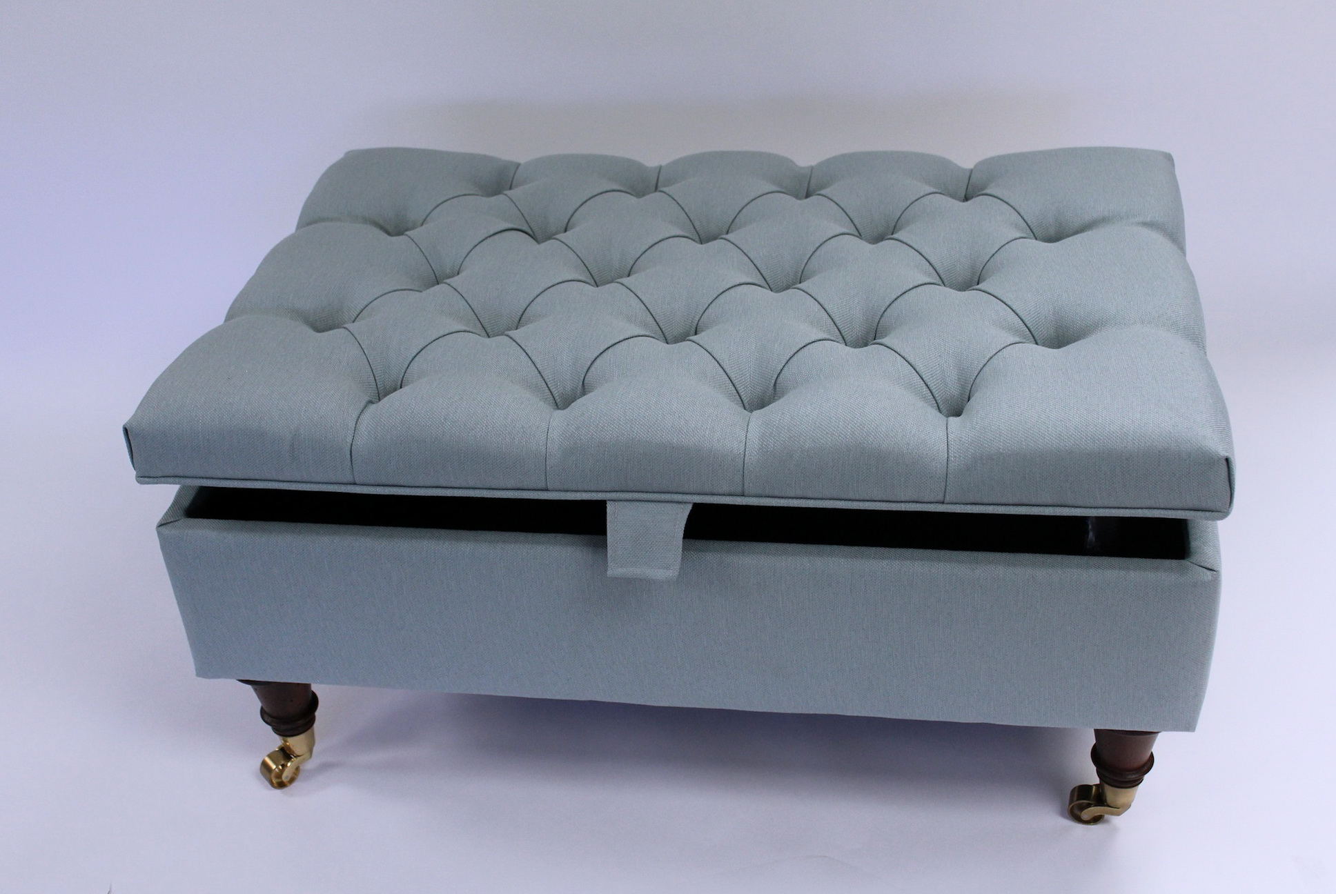 Upholstered Ottoman Coffee Table Uk Home Design Ideas
