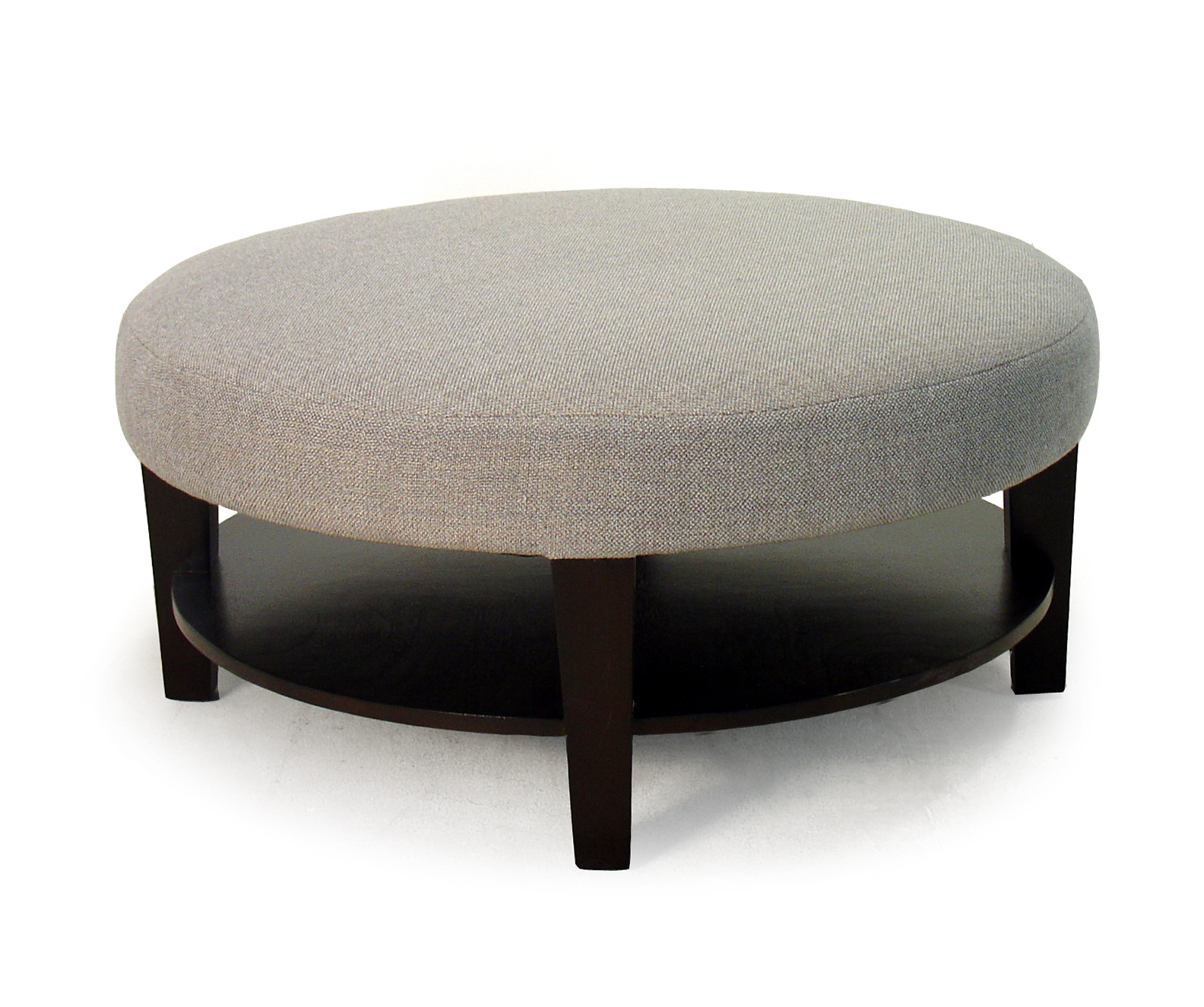 Upholstered Ottoman Coffee Tables