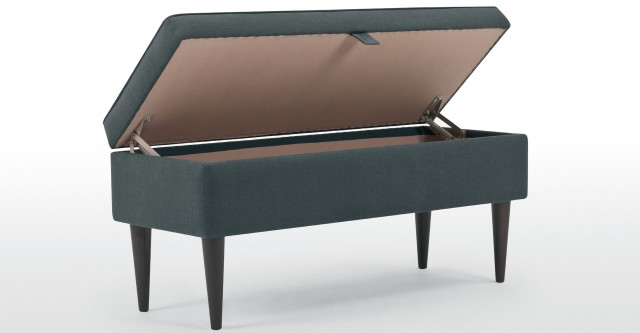 Upholstered Storage Bench Uk