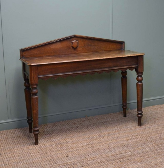 Vintage Console Table Uk