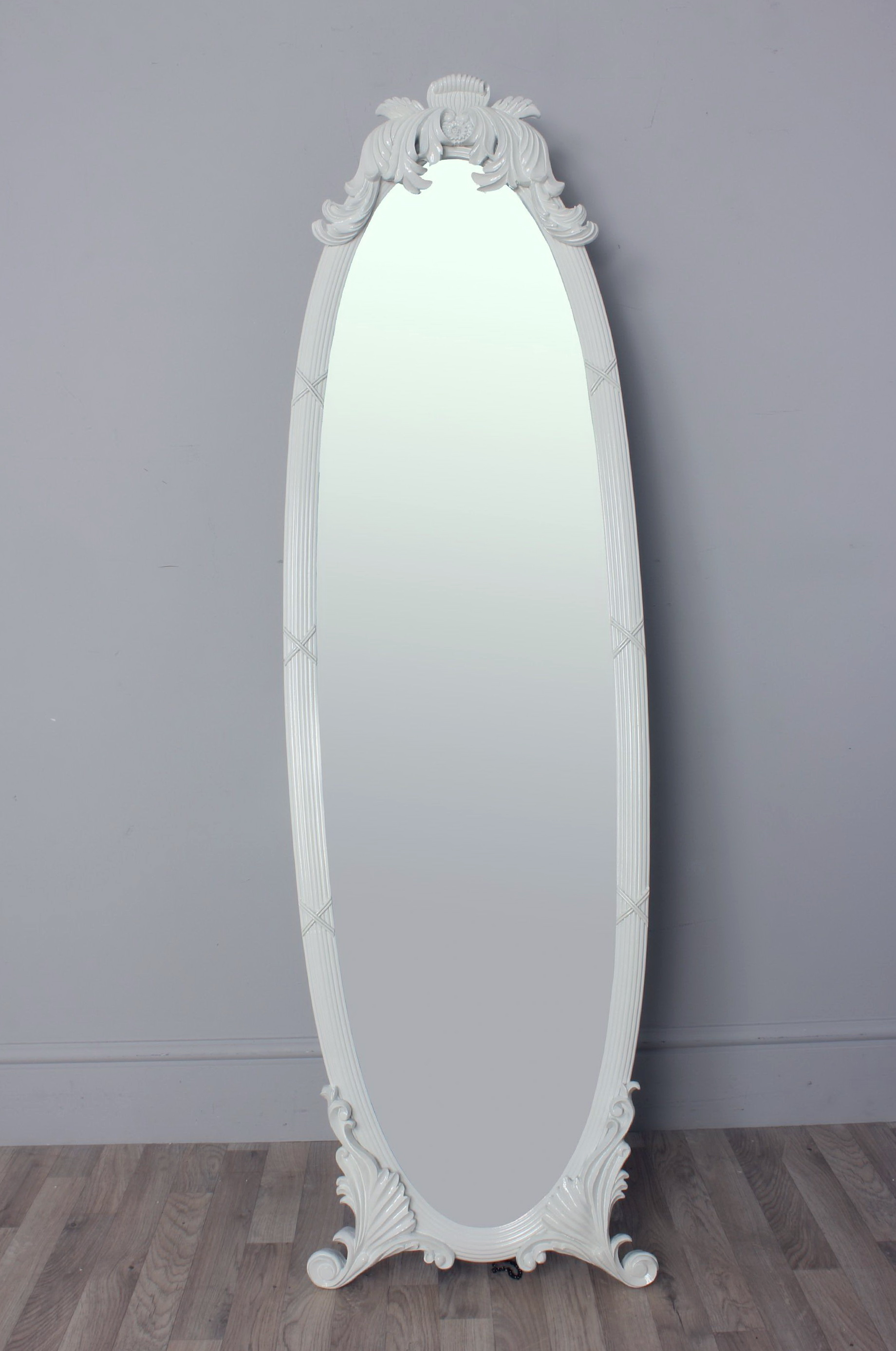 Vintage Full Length Mirrors