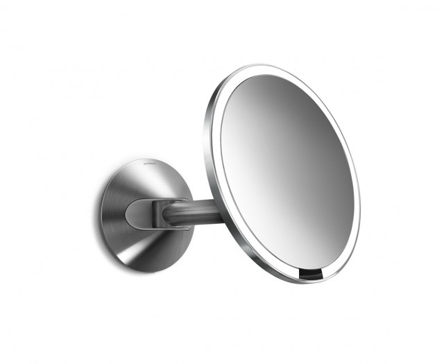 Wall Mounted Makeup Mirror 5x