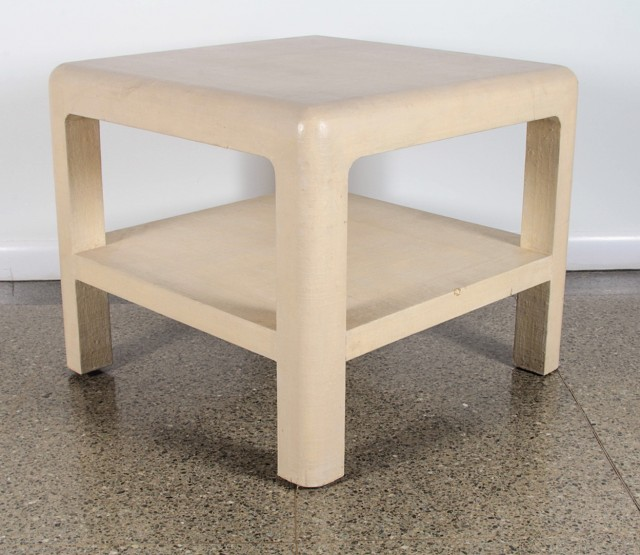 West Elm Mid Century Side Table