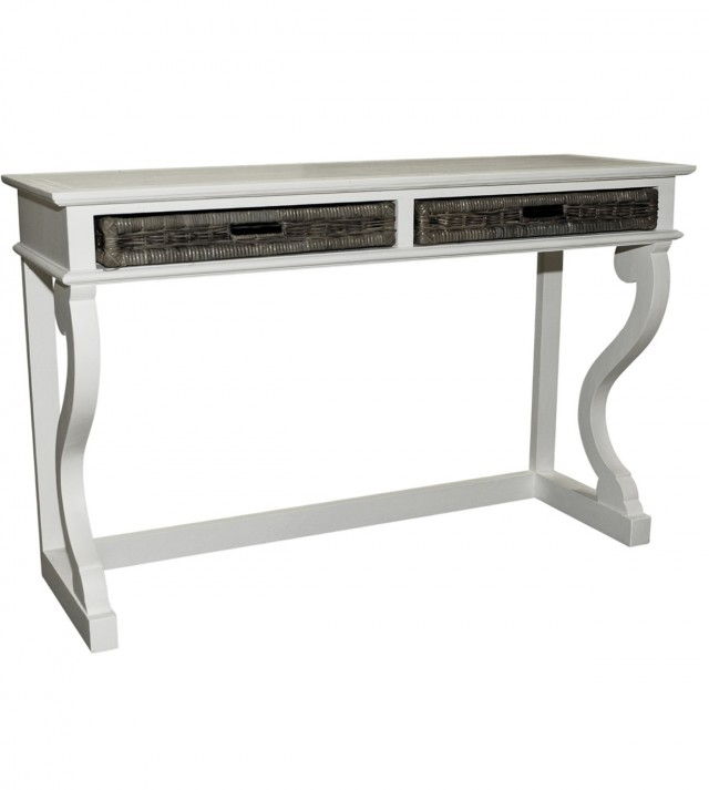 White Console Table Australia
