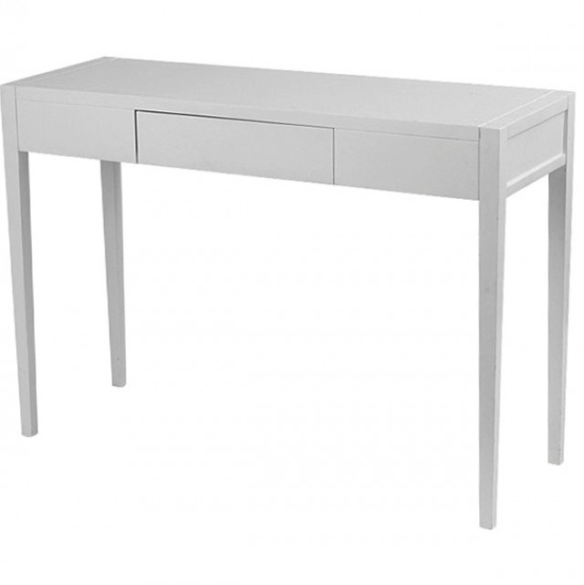 White Console Table Target