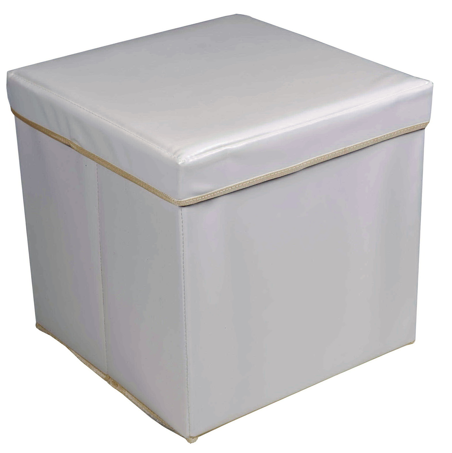 white storage ottoman cube home design ideas