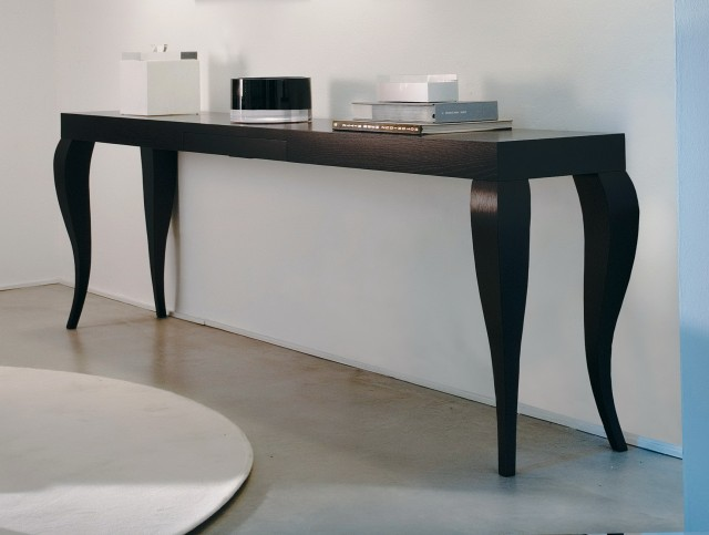 Wood Console Table Uk