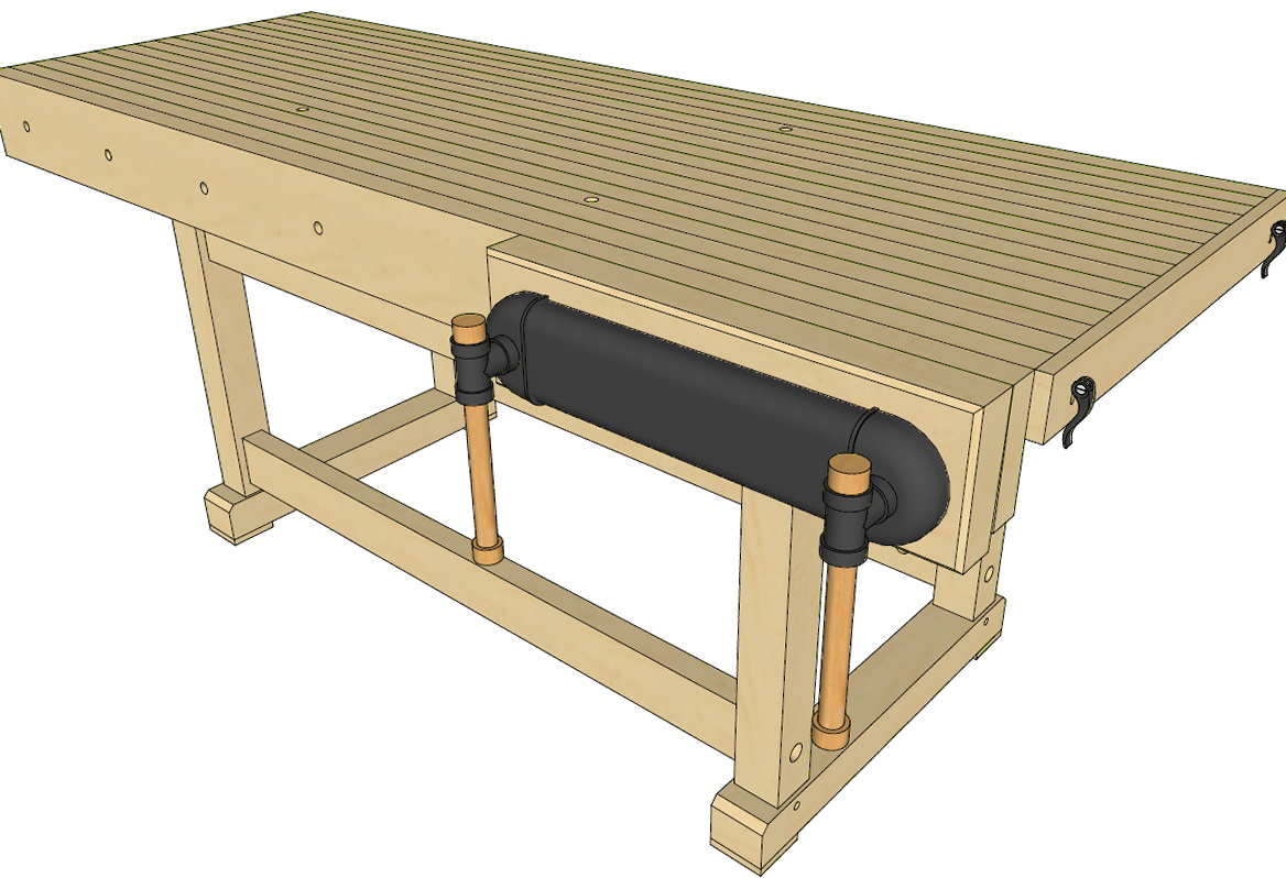 Woodworking Bench Plans Pdf Home Design Ideas