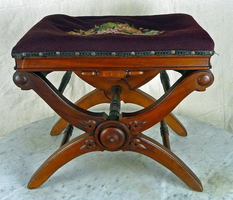 Adjustable Piano Bench Amazon