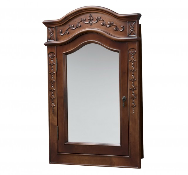 Antique Medicine Cabinets With Mirror