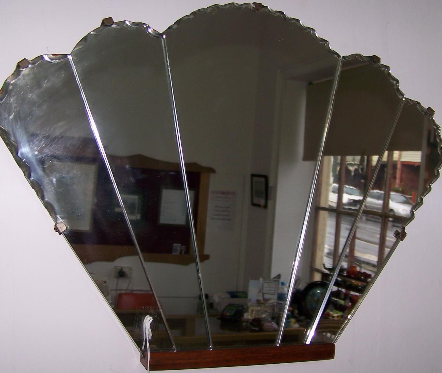 Art Deco Mirrors Australia
