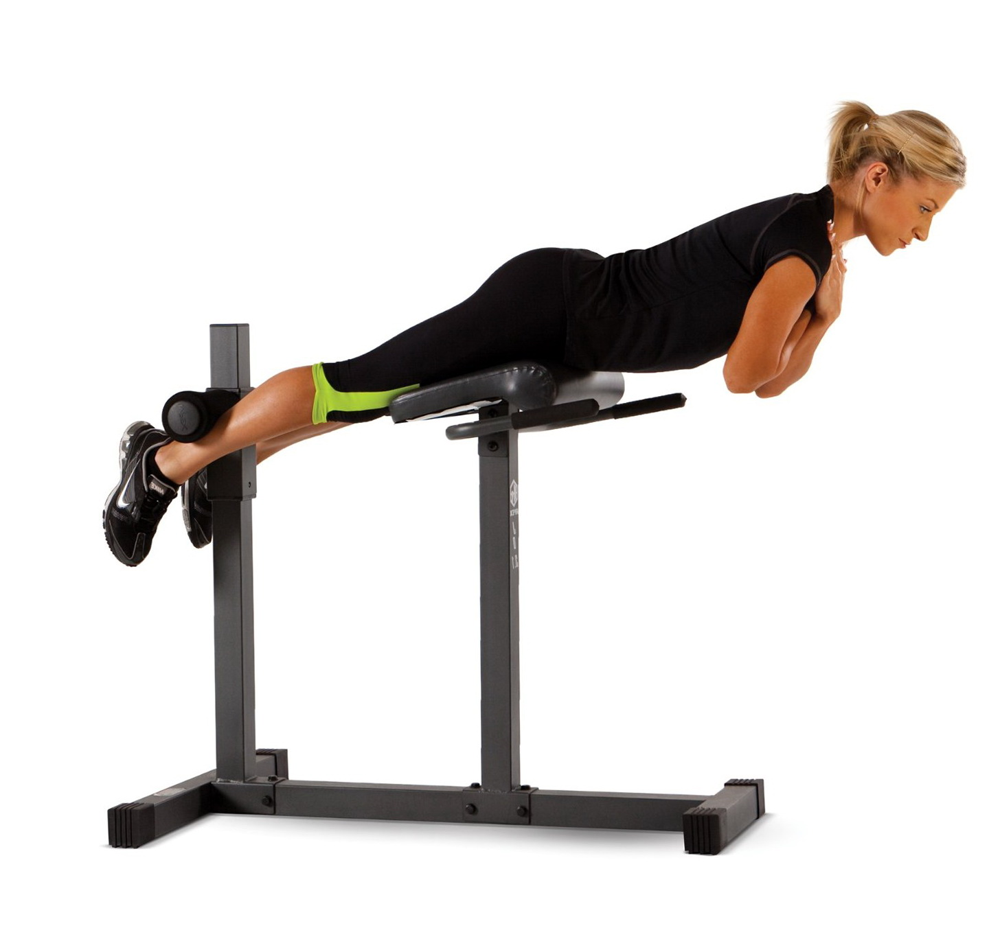 Back Extension Bench Exercises Home Design Ideas