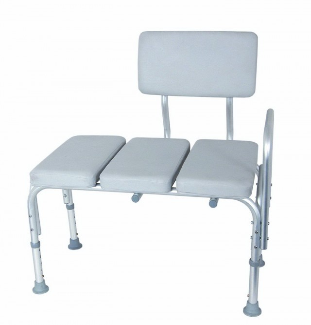 Bath Transfer Bench Swivel