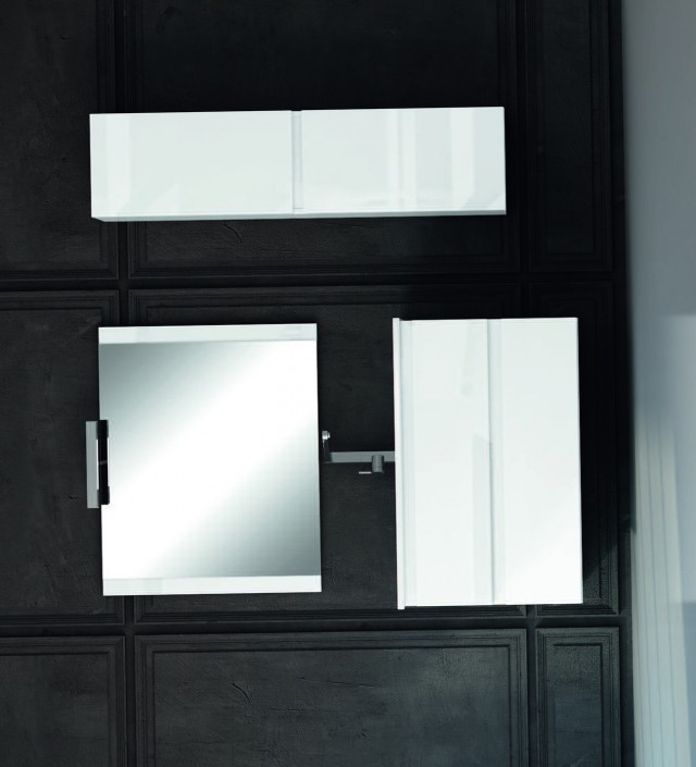 Bathroom Mirror Cabinet Modern