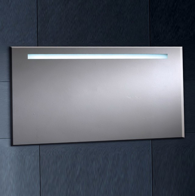 Bathroom Mirror With Lights And Shaver Socket
