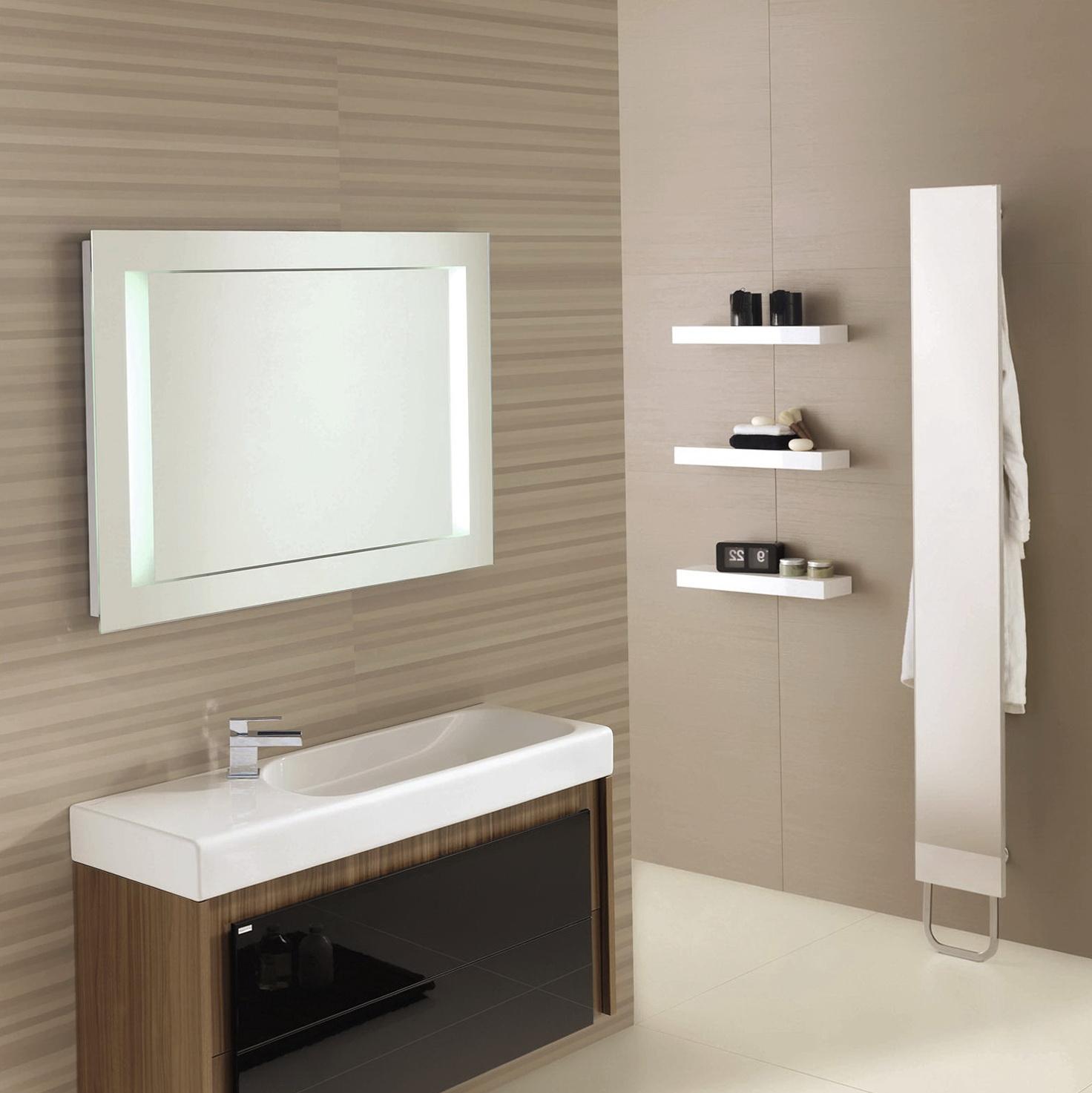 Bathroom Vanity Mirror Cabinet