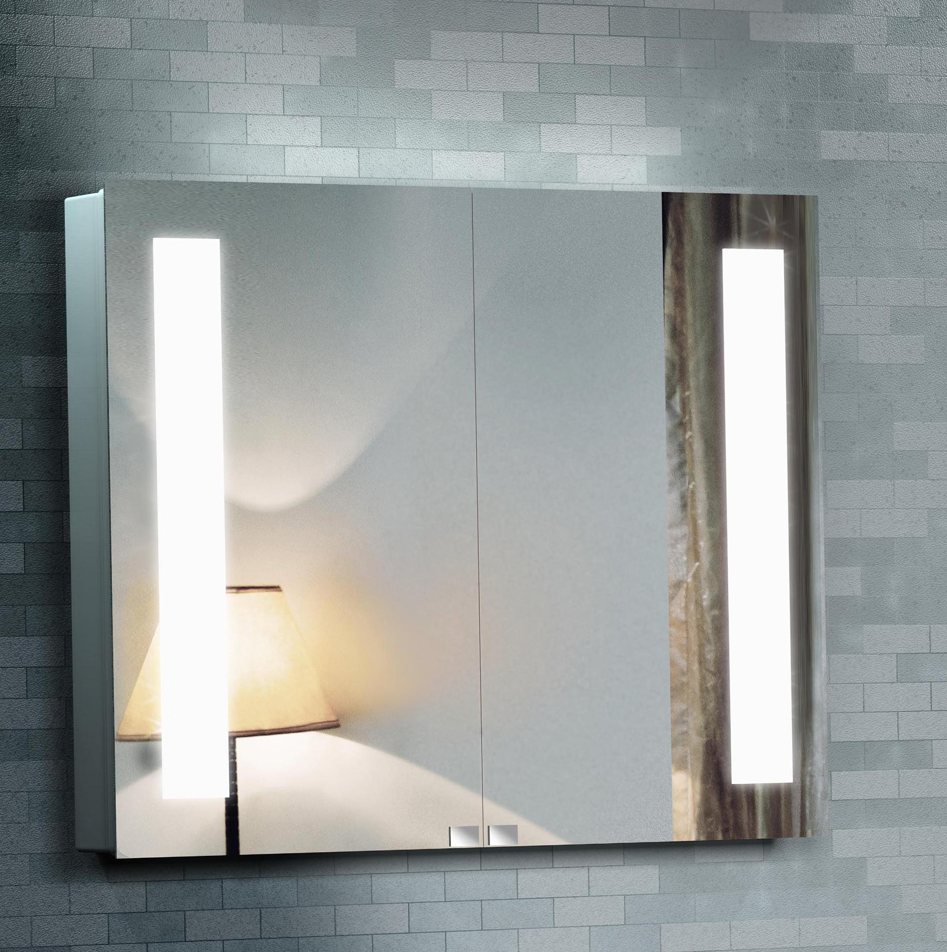 Bathroom Wall Mirror Cabinets