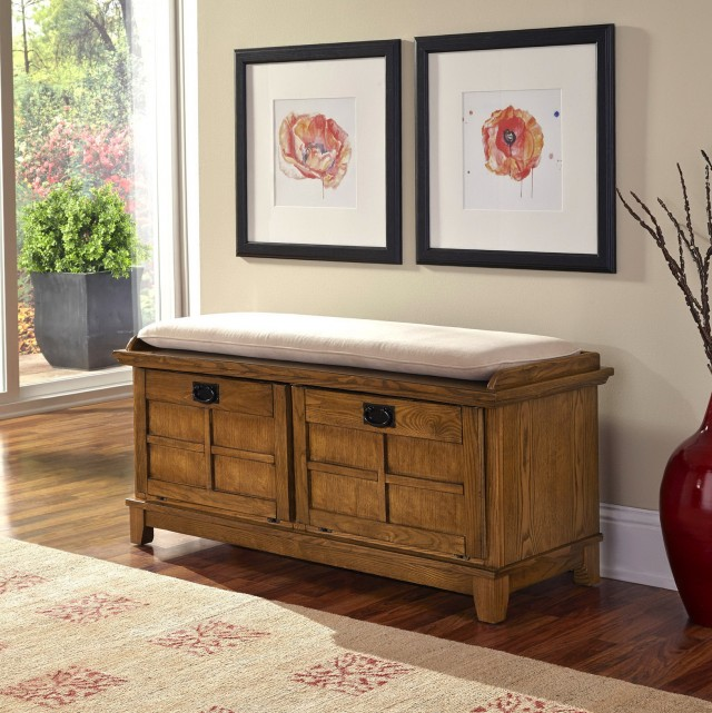 Bedroom Bench Seat Plans Home Design Ideas