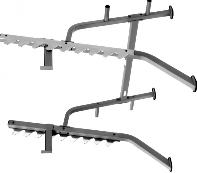 Bench Press Rack Cheap